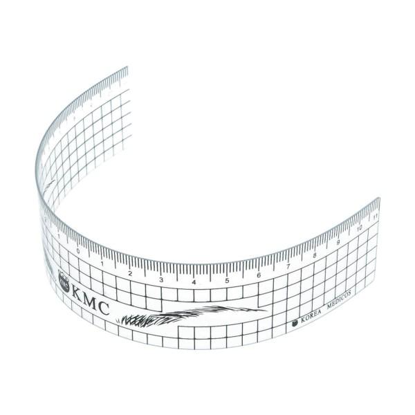 Augenbrauen Lineal / Abstandsmesser 1