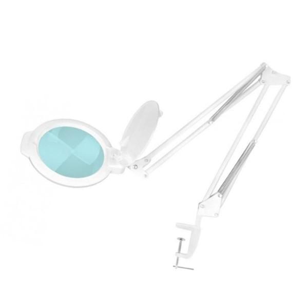 GLOVCON Mono LED Lupen-Lampe - 5 Dioptrien